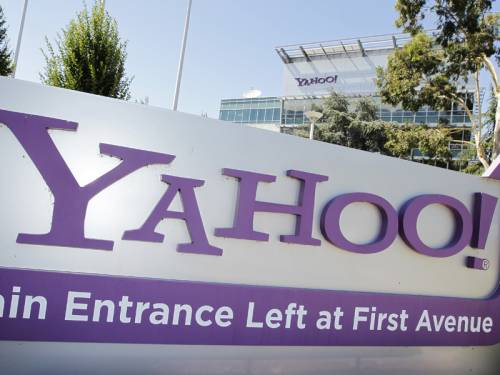 Yahoo says it will close its South Korean operations by the end of this year. (AAP)