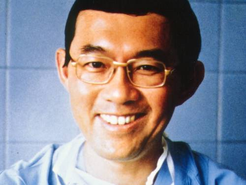 The NSW attorney-general will not appeal a decision to grant parole to Victor Chang's killer. (AAP)