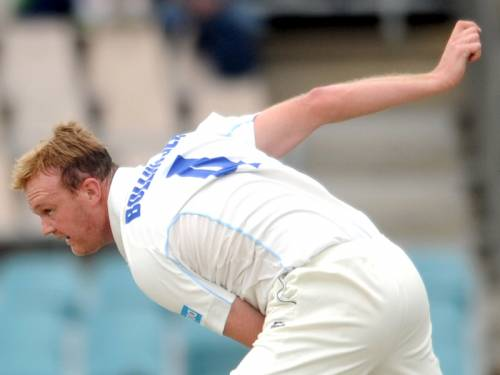 Bowler Doug Bollinger has enjoyed a strong return to international cricket at the World T20 series. (AAP)