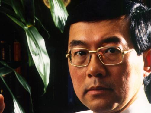 The man who killed renowned Sydney heart surgeon Dr Victor Chang in 1991 has been granted parole. (AAP)