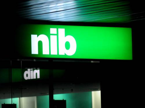 Private health insurer nib expanded into NZ by purchasing Tower Medical Insurance for $81.7 million. (AAP)