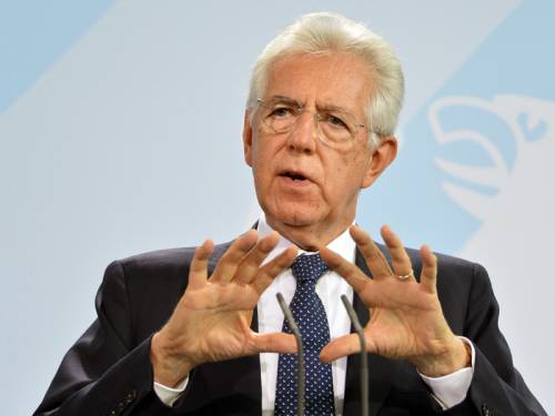 Italian Prime Minister Mario Monti says economic recovery in Italy is within reach. (AAP)