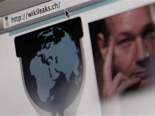 Wikileaks release more than 250 thousand cables this week. (AFP)