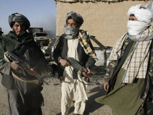 The paper claims to reveal an emerging, pragmatic consensus among the Taliban leadership, who are willing to take part in peace negotiations in exchange for political leverage after 2014. (File: AAP)