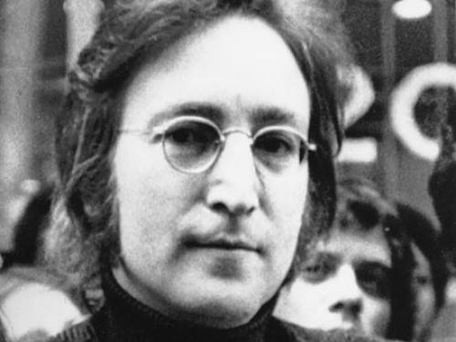 Officials say John Lennon's killer, who is up for parole for the seventh time, could have a parole hearing as early as Tuesday (AAP).
