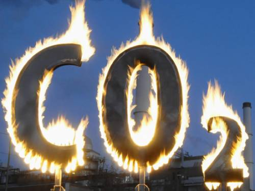 Carbon taxes have been introduced by several countries since 1990 (AFP/Getty Images).