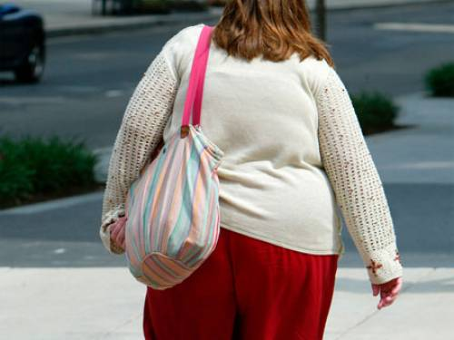 In all, 12 US states were found to have adult obesity rates in excess of 30 ...