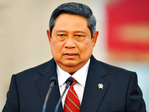 Susilo Bambang Yudhoyono has written to the US president to express his concerns. (Getty)