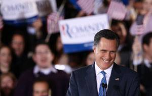 Romney's team begins to implode