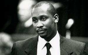Troy Davis was executed after 22 years on death row. (AP)