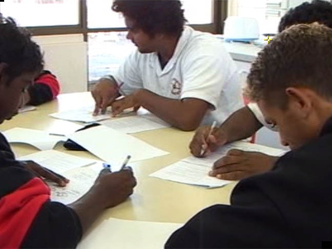 Budget outcomes for Indigenous Aussies