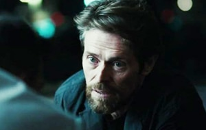 Willem Dafoe in the Australian feature film 'The Hunter'. (youtube)