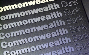 The Commonwealth's response shows how effectively banks can deal with breaches. (File AAP)