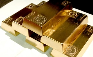 The gold price is trading at record highs, but for how long? (AAP)