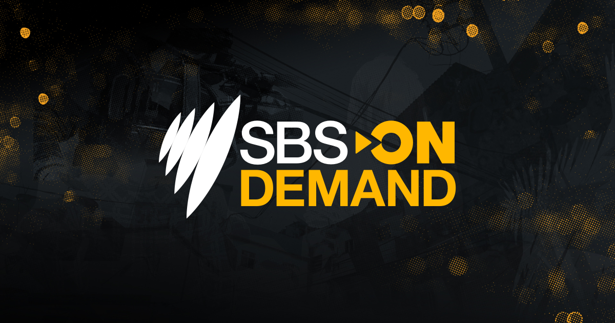 SBS On Demand | Catch Up TV, Movies, Documentaries, News & Sport