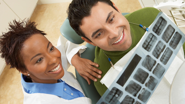 Vizite tek dentisti