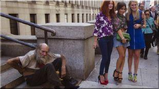 Български контрасти: бедни и горди че неработят