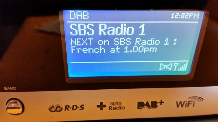 SBS Radio Review