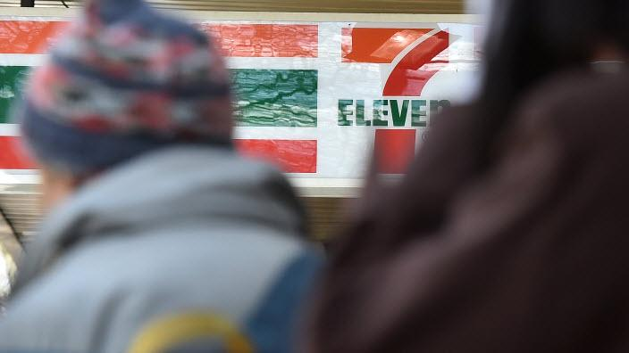 7-Eleven is facing allegations of underpaying workers