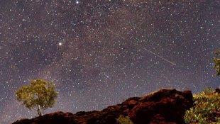 Ang langit sa outback