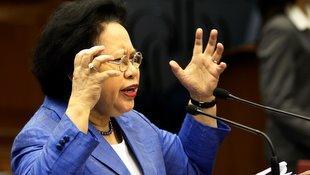 Senador Miriam Santiago
