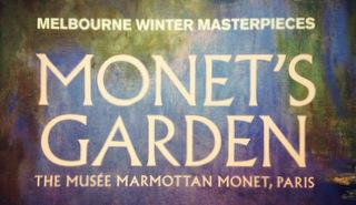 Monet's Garden