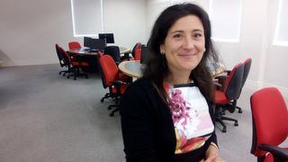 Fanny Pascual