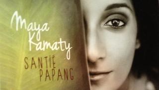 Maya Kamaty Santié Papang.