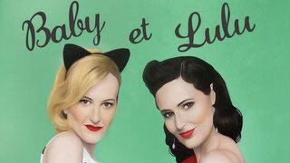 Baby et Lulu Album Deux