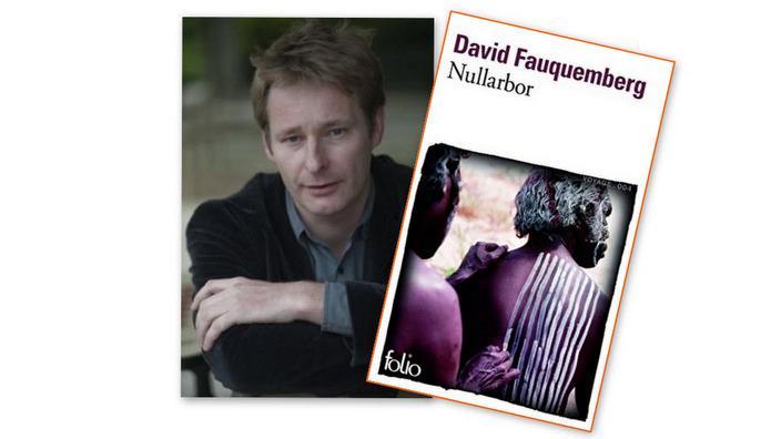 David Fauquemberg