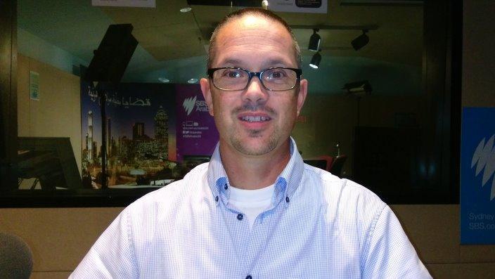 Dr Thomas Jaermann