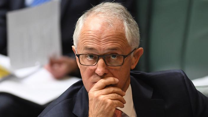Call to lobby Malcolm Turnbull over 18C changes (AAP)