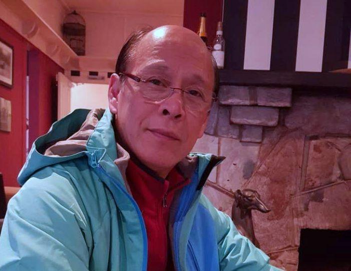 尔本华人常青大学教授园艺的李家贤老师