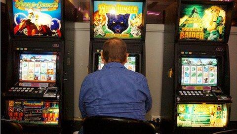 新州绿党呼吁对老虎机实施严格监管
