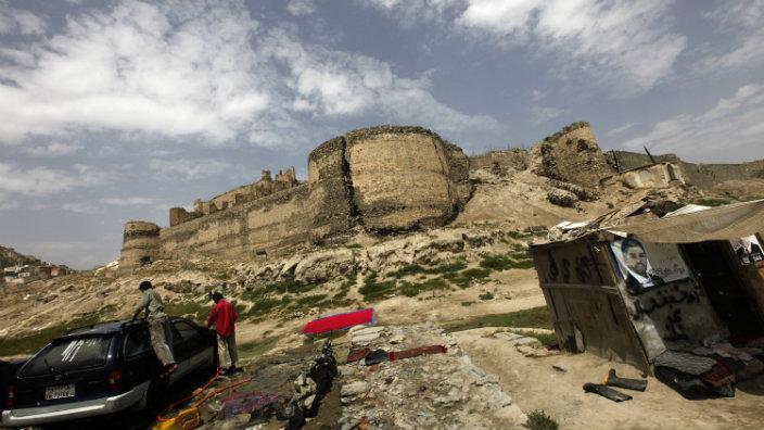 Bala Hissar Peshawar_AP Photo-Mustafa Quraishi