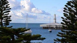 Mesto Geelong v Zvezni državi Viktoriji