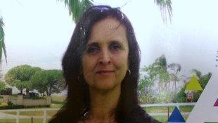 Danica Šajn, kandidatka za Zeleno stranko za Camden