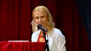 Jana Grilc, začasna opravnica poslov Repbulike Slovenije v Avstraliji