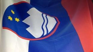 Zastava Republike Slovenije