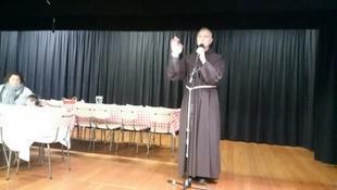 Fr David Šrumpf
