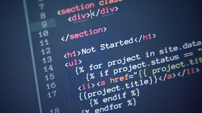Računalniška koda