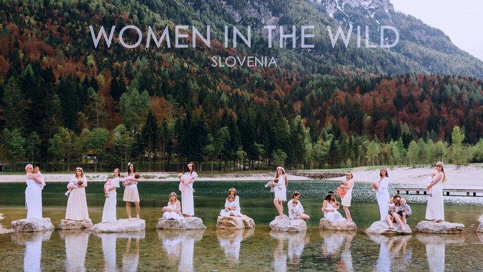 Projekt 'Women in the Wild'