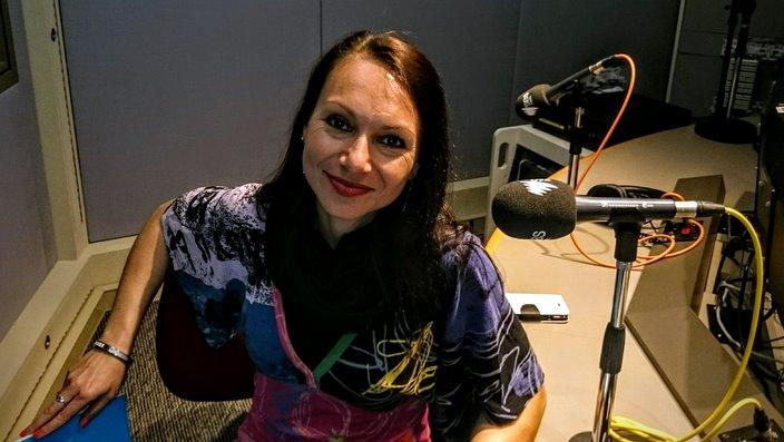Ana Gudalo