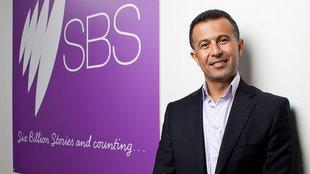 SBS managing director Michael Ebeid
