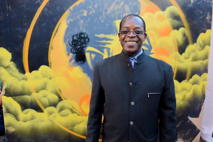 Mh Sosi Msomi, Konsali wa heshima wa Tanzania nchini Australia