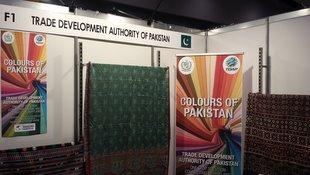 Pakistan's representation at Australian International Sourcing Fair