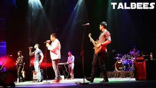 Talbees Performing Live