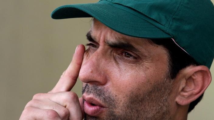 Misbah has announced retirement from ODIs