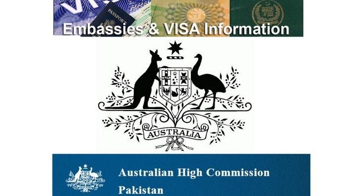 Australian Visa Process