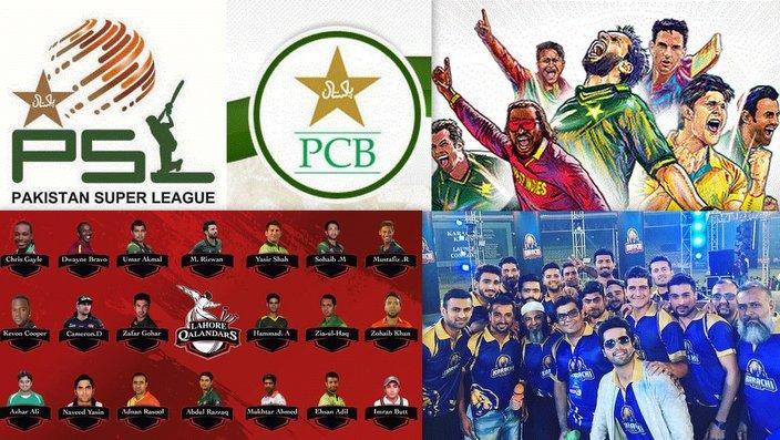 Domestic Cricket abroad